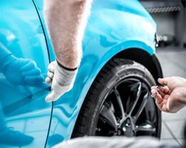 Body Shop Paint Livonia MI - Automotive Color Supply - main-content